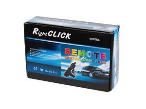 Rightclick Central Locking Kit - VW T4 - AH (HU49)  - Key Uncut