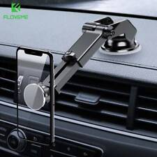FLOVEME Magnetic Car Holder Windshield Mount Stand Car For Universal Cell Phone