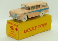 Dinky #173 Nash Rambler /Nm/Original Box