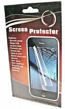 1 pezzi Cellulare Proteggi Schermo + Panno per Samsung i8350 Omnia W