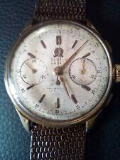 "Orologio ""Titus"" Vintage Cronografo Valjoux 92"