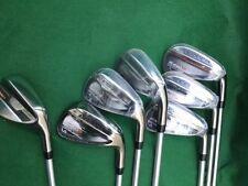 Composite Shaft Iron Set Golf Clubs