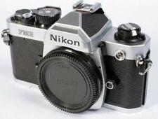 Nikon FM2 35mm SLR Film Camera (Body Only)