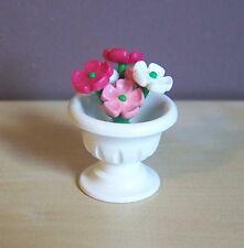PLAYMOBIL (J405) EPOQUE 1900 - Pot Rond avec Fleurs Maison 5300 & Fleuriste 5343
