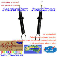 1 Pair HD Struts Ford Falcon FG Sedan Ute Cab New Front Shock Absorbers 05/08-on