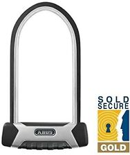 ABUS Granit X Plus 540 With USH Bracket Ab54016023ush 230mm