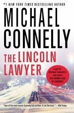 The Lincoln Lawyer  (ExLib)