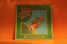 STEELEYE SPAN - ROCKET COTTAGE - CHYRSALIS 1976 (GREEN LABEL) EX VINYL LP RECORD