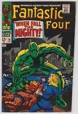 L5744: Fantastic Four #70, Vol 1, F/F+ Condition