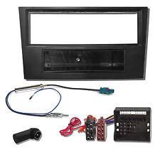 Radio Einbauset OPEL Astra H Antara Tigra DIN Blende Adapter Kabel ISO /6103S1
