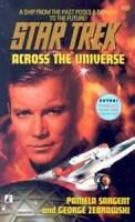 Across the Universe (Star Trek, No. 88) - Mass Market Paperback - GOOD