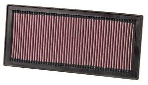 K&N Hi-Flow Performance Air Filter 33-2154