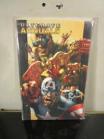 Ultimate Annuals TPB Trade Paperback Marvel Comics BAGGED BOARDED