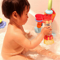 Bad schwimmen Spielzeug Wasser Whirly Zauberstab Cup Strand Spielzeug für K sf