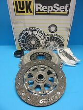 Clutch Kit LUK for Mini Cooper Sport 1.6 Supercharged 6 Speed OEM# 21207551383
