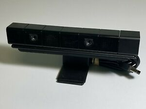 Sony Playstation 4 Camera Motion Sensor With Stand for PS4 Model CUH-ZEY1 Tested