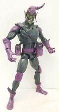 "Incomplete 2008 Hasbro 8"" Marvel Legends Unleashed ""Green Goblin"" Figure (Only)"