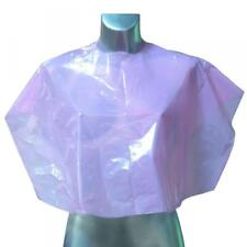 DMI Disposable Shoulder Capes Pink