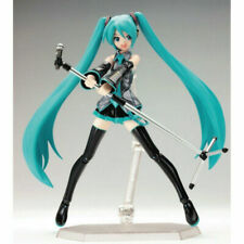 Anime Model Hatsune Miku 014 Action Figure Collectibles Joints Movable Girl Gift