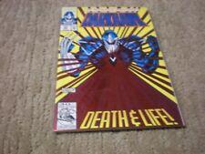 Darkhawk #25 (1991 Series) Marvel Comics VF/NM