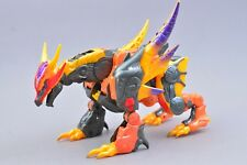 Transformers Cybertron Scourge Ultra Incomplete