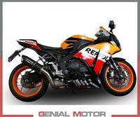 Pot d'Echappement GPR FURORE NERO Racing HONDA CBR 1000 RR 2014 > 2016