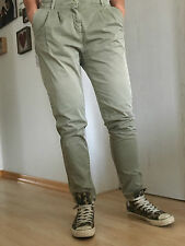 Chino mit Bundfalten - MASON'S Clothing - Gr.40 -  TOP
