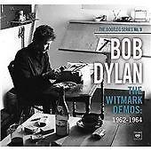 Bob Dylan - Bootleg Series, Vol. 9 (The Witmark Demos 1962-1964, 2010) 2CD