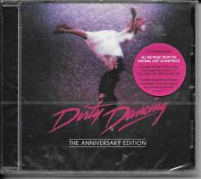 CD Dirty Dancing `Anniversary Edition` Neu/New/OVP Bill Medley & Jennifer Warnes