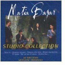 Matia Bazar - Studio Collection [New CD] Italy - Import