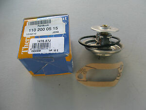NEW Engine Coolant Thermostat 1102000515 for MERCEDES BENZ 1968-1972