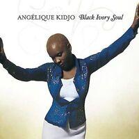 Angelique Kidjo Black Ivory Soul CD Album VGC