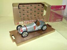 MERCEDES W125 1937 BRUMM R70