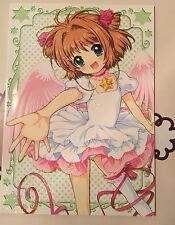 Cardcaptor Sakura Doujinshi Nagisawa Shimashima System Play With Princess!