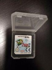 Juego Zelda Phantom Hourglass Nintendo DS