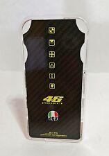 1:12 Pit board pitboards Valentino Rossi Ducati Test AGV 2012 no minichamps NEW