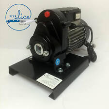 Reber 0.5HP Electric Motor Only - Suits #5 Tomato or #12 Meat Mincing Attachment