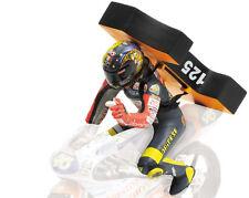 Minichamps Valentino Rossi Riding Figurine GP125 Brno 1997 1/12 Scale