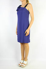 Cue Regular Dry-clean Only Solid Dresses for Women