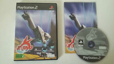 JET ION GP - SONY PLAYSTATION 2 - JEU PS2 COMPLET