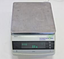 Mettler Toledo Precision Balance PG5001-S, Max 5100 g, Readability 0.1g