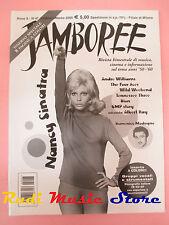 rivista JAMBOREE 47/2005 Nancy Sinatraq Domenico Modugno Albert Ray Dion * No cd