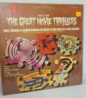 Music From The Great Movie Thrillers LP