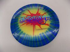 Innova Champion Thunderbird Golf Disc, Dyed, Peace Stamp 175g #8