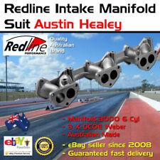 New Intake Inlet Manifold 3L 3 X 45 DCOE Fits Austin Healey