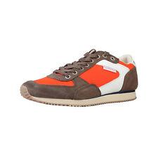 Calvin Klein Jeans Herren Leder Sneaker Gr. 43 NEU&OVP + Rechnung mit MwSt.