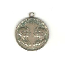 NAPOLEON & MARIE LOUISE MARRIAGE MEDAL 1810