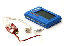 RC 50W Type Universal 3 in 1 Battery Balancer/Discharger with Large LCD Display