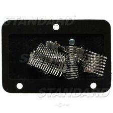 HVAC Blower Motor Resistor Standard RU-49