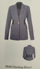 CAbi 5848  NWT Checkup Blazer, Size XXL Spring 2021 Collection
